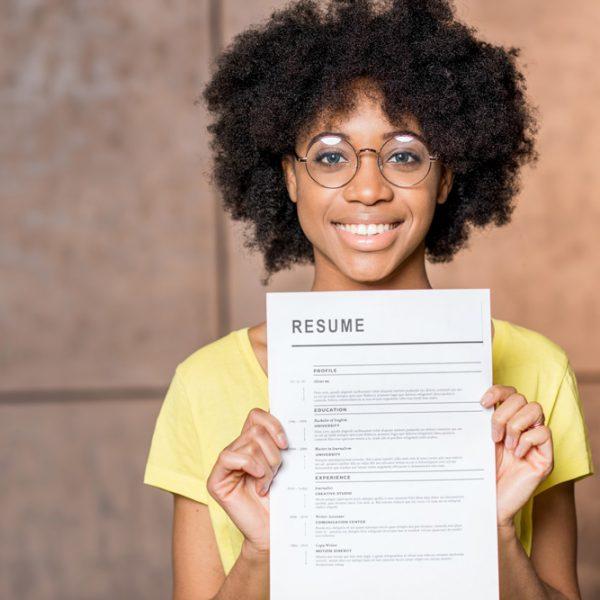 experience resume